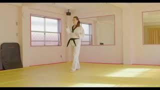 Quiet Flame Taekwondo: Taeguek Sam (3) Jang