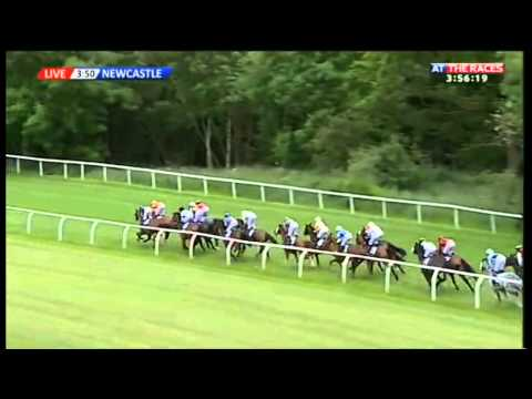 John Smith's Northumberland Plate 2014