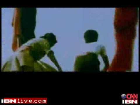 6th Dec. 1992 Exclusive_ Babri Masjid demolition.flv