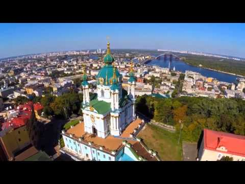 Київський вальс/Киевский вальс/Kiev waltz