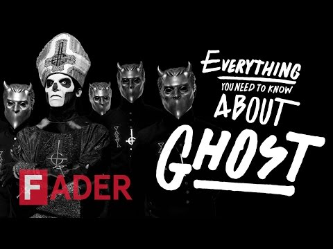 Ghost - Everything You Need To Know (Episode 24)