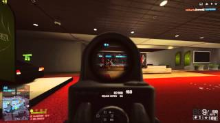 BATTLEFIELD 4 MULTIPLAYER PC ULTRA SETTINGS ALIENWARE 18 4930MX GTX 880M ASUS ROG MSI DOMINATOR