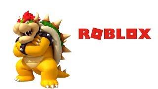 Come essere Bowser su Roblox (GRATIS!)