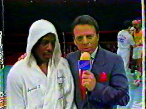 1988 62nd Daily  Golden Gloves quarterfinals