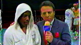 1988 62nd Daily News Golden Gloves Quarterfinals