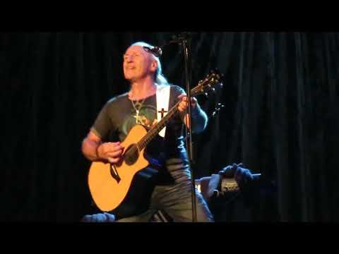 Mark Farner • I'm Your Captain/Closer to Home • Riviera Theatre, N. Tonawanda, NY • 11/3/18 mp3