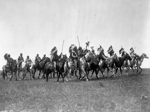 Индейцы. Реальные фото вождей и воинов 19 - 20 века. Последний из могикан. The Last Of The Mohicans.