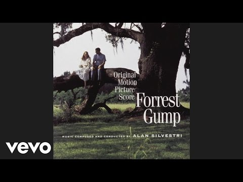 Alan Silvestri - Suite From Forrest Gump (Audio)