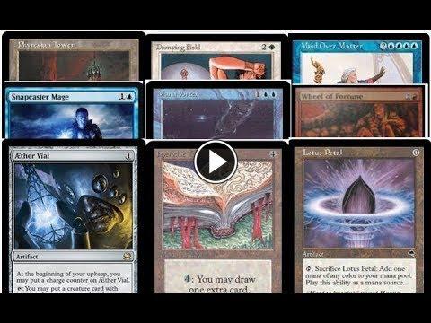 9 WOAH Magic the Gathering Card Prices
