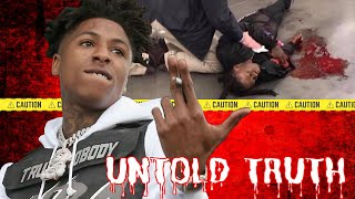 The Scary Truth About NBA Youngboy | UNTOLD