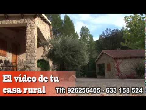 CASAS RURALES ESPAÑA. Rural house in Spain