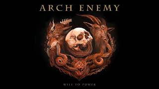 ARCH ENEMY # WILL TO POWER # FULL ALBUM 2017 Will to Power is the b...