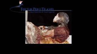 Juanita Mummy Arequipa Peru - Archaeology Vacations