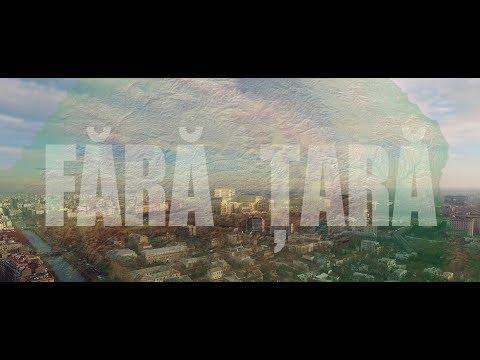 6ase:6ase - Fără ţară (cu Roby Hood, Pacu, Kessu și Sarcastic) videoclip