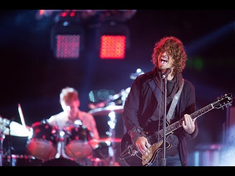 Soundgarden - Black Hole Sun [Live At Guitar Center]