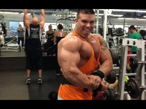 boston loyd bodybuilder steroids