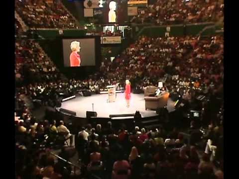 Fashioned to Fit the Plan of God - Pastor Paula White-Cain