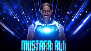 "Mustafa Ali 2nd WWE Theme Song-""Go Hard"" + Arena Effects"