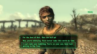 ☢Fallout 3☢ Episode 84: The Sticky Episode