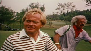PGA TOUR – Greatness – Jack Nicklaus