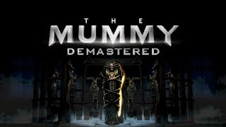 The Mummy Demastered (PS4) - Primeiros 30 Minutos / First 30 Minutes