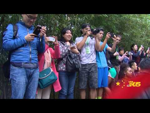 Murrow 2017 Field Trip to China
