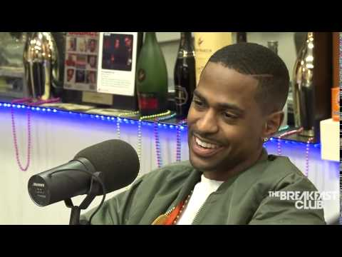 Big Sean Interview | The Breakfast Club | February 24, 2015