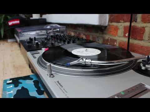 Dr Atomic - Schudelfloss (High On Hedonism mix) Sasha & Digweed Renaissance 2