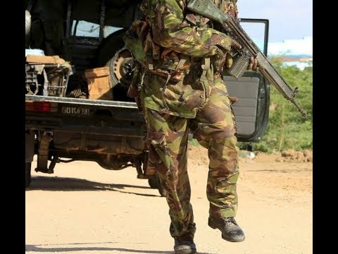 Two security officers ambushed by unknown assailants in a church in Kwale