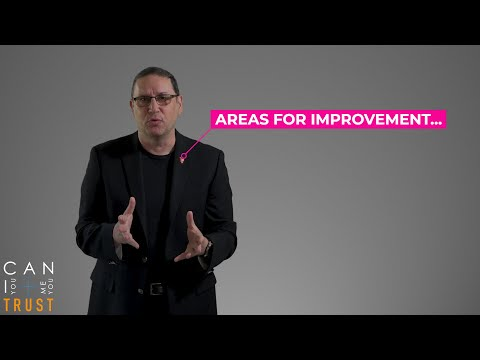 Strengths, and areas for improvement