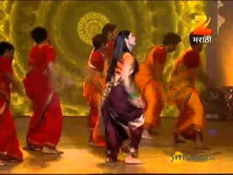 Marathi Tarka June 10 '12 - Tejaswini Pandit thumbnail