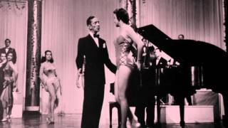 """""""Cada noche un amor"""" (Agustín Lara) - Roberto Sánchez y la Gloria Matancera"""