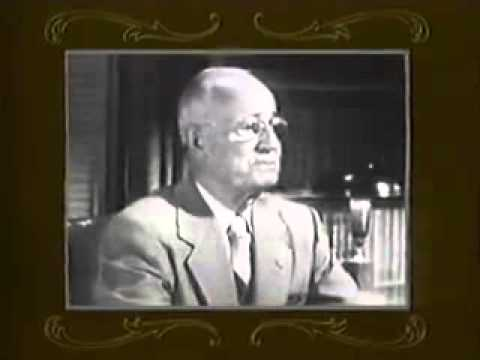 Napoleon Hill   Conversation with Andrew Carnegie