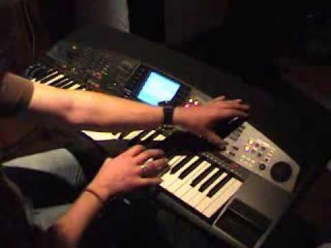 Helene FISCHER - Atemlos durch die Nacht - Farbenspiel - Instrumental cover