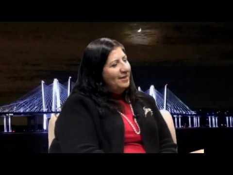 Indy Talks Ep16 - Norma Drummond