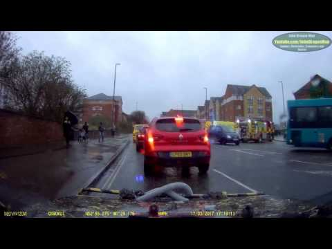 Derby Dashcam Complation UK