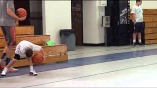 GCA Patriot Youth Basketball Camp - 2013