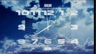 Часы (Первый канал, 2011 - н.в.) (Утренняя версия)