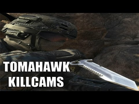Epic Killcams #20 (Call of Duty Montage)
