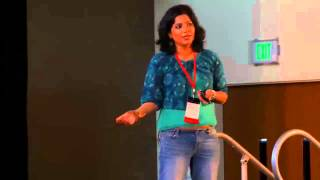 The key to fulfillment is adversity | Shradha Sharma | TEDxBayArea