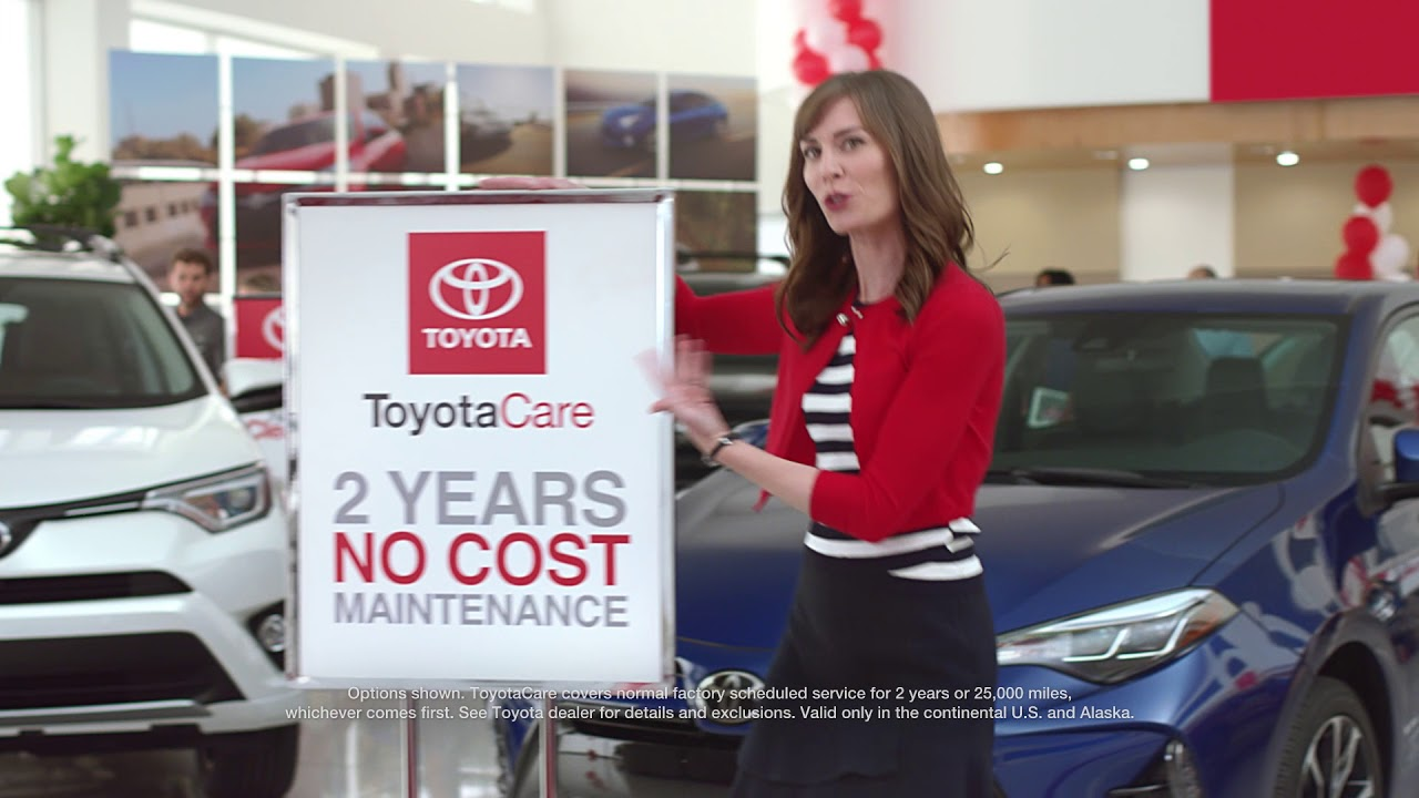 Jim Coleman Toyota National Clearance Event