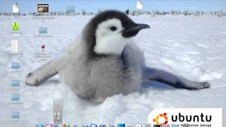 Macbuntu - Make your Ubuntu PC look like a Mac easily :)