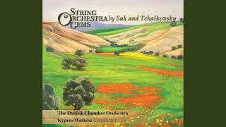 """Meditation on the Old Czech Chorale """"St. Wenceslas,"""" Op. 35a"""