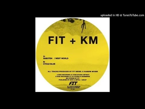 FIT Siegel & Kassem Mosse - Saboten Mp3