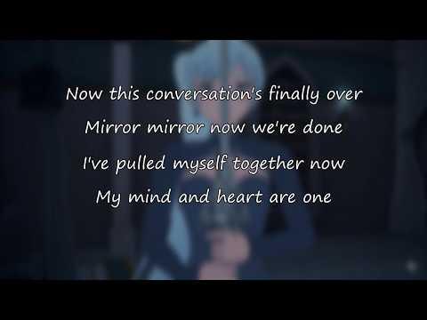 This Life Is Mine ~ Karaoke (RWBY)