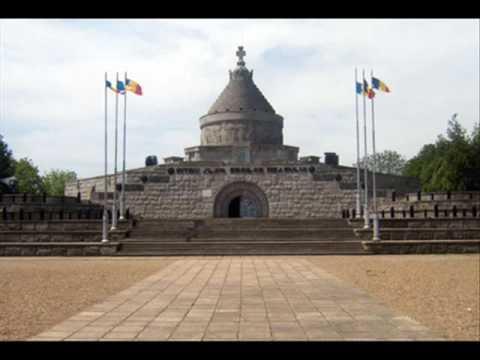 Obiective turistice Romania