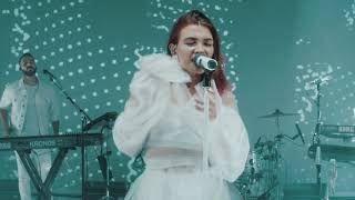 MisterWives - ghost (at the Live Dream)