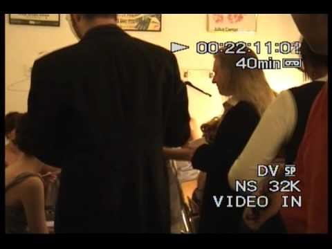 C s l parker 24 songs cork opera house 2005 part v youtube for House music 2005