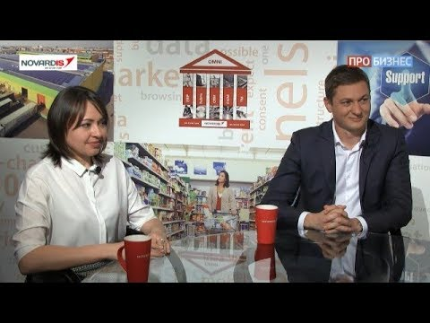 Мистер и Миссис SAP - Елена Бебешко,  Евгений Завьялов