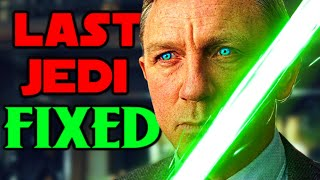 Why Knives Out Worked where The Last Jedi Failed | One v One